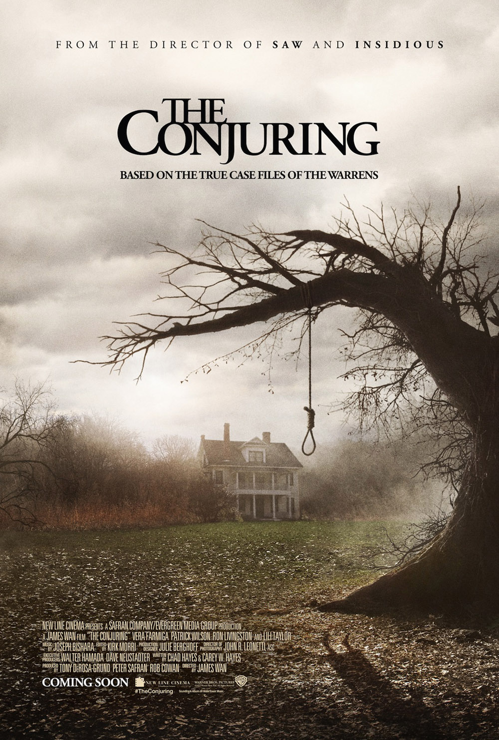2.The Conjuring