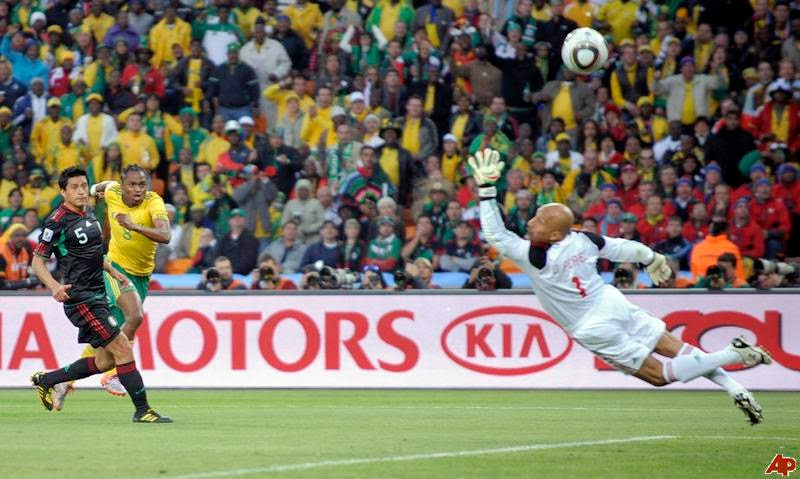Top 10 the best World Cup goals