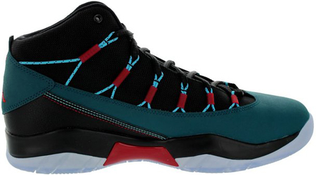9. Jordan Nike Mens Prime Flight Basketball Shoe