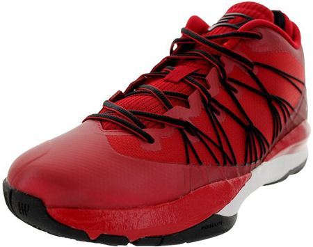 10. Jordan Men Nike CP3.VII AE 7 Basketball Shoe