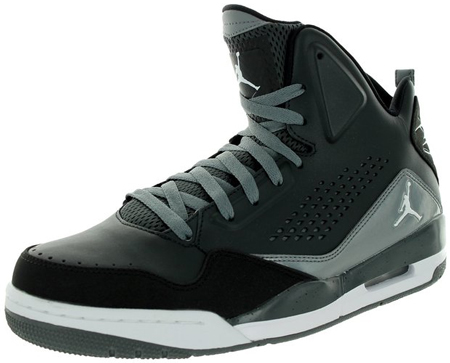 8. Jordan SC-3 Mens Basketball Shoe