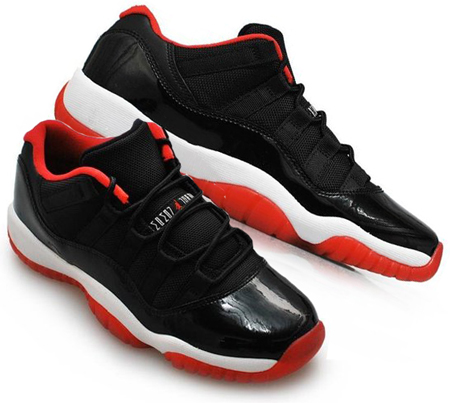 4. Jordan Men's Air 11 Retro Basketball Shoe