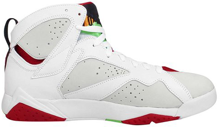 1. Nike Jordan Air Jordan 7 Basketball Shoe