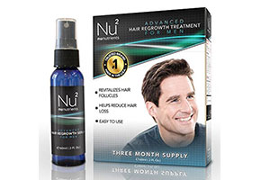 Top 10 Best Hair Regrowth Treatments for Men in 2015 Reviews