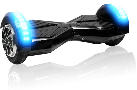 1. HoverBEATS BLUETOOTH Personal Hoverboard