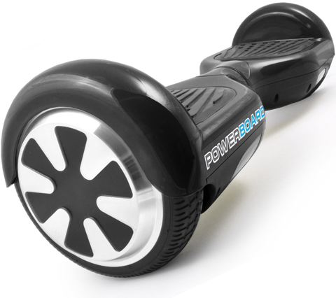 4. Powerboard by HOVERBOARD 2 Wheel Self Balancing Scooter