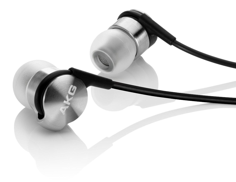 best earbuds akg