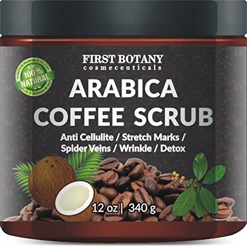 best coffee scrubs