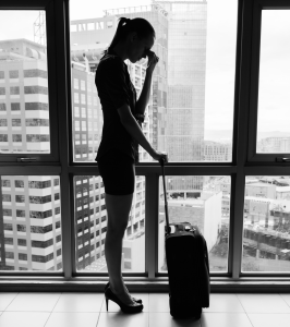 frequent business traveler
