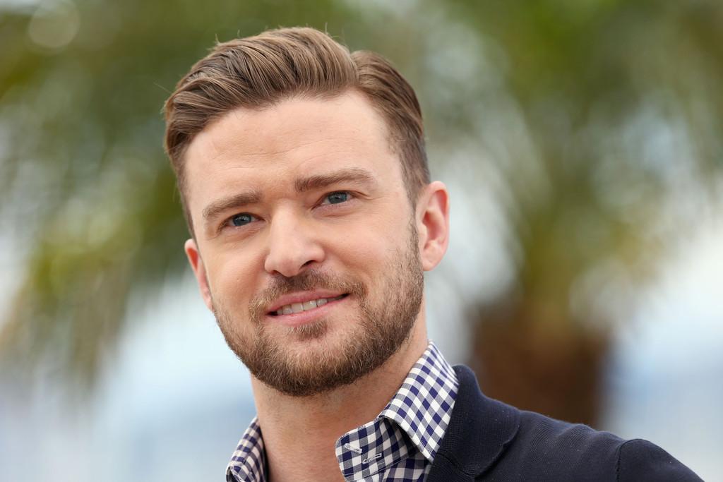 1.Justin Timberlake