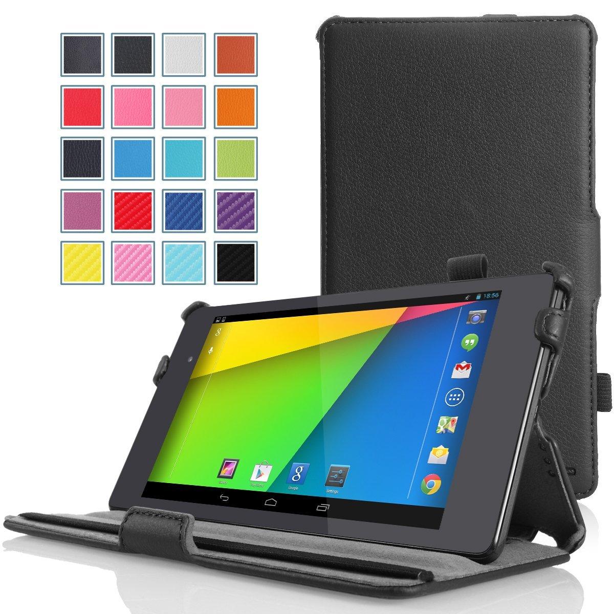7.MoKo Google New Nexus 7 FHD 2nd Gen Case