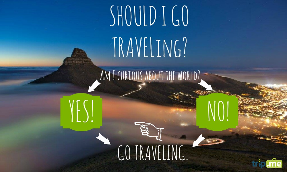 When should I go travelling