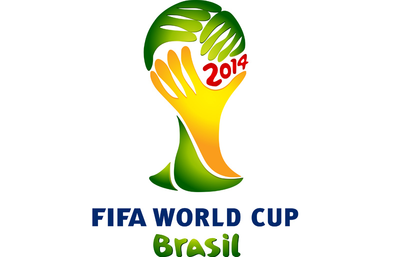 logo 2014 FIFA World Cup