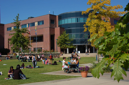 2.The University of British Columbia