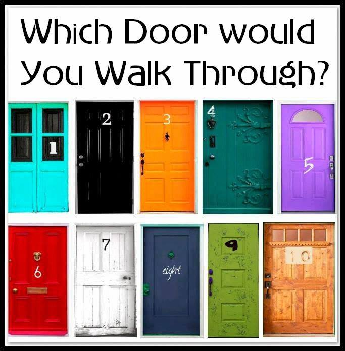 Which-door-would-you-walk-through