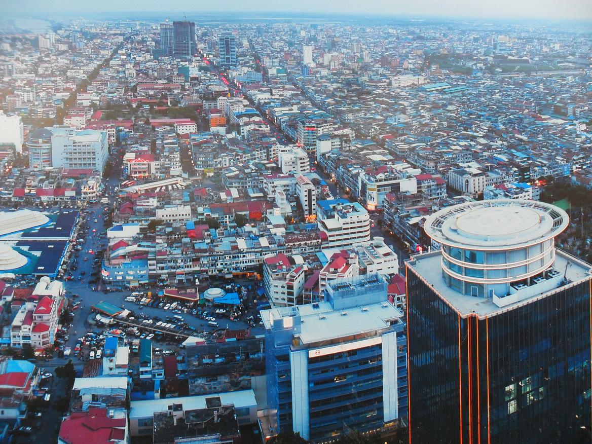 Why Phnom Penh stays in my heart