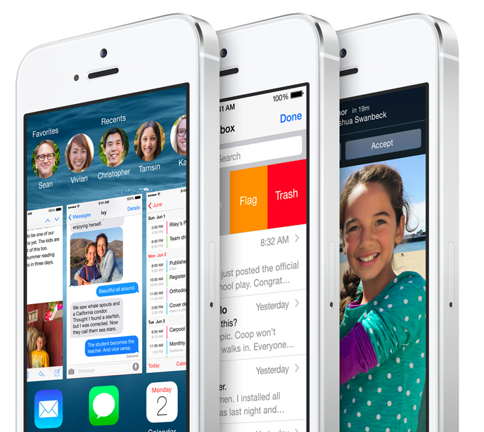 Apple iOS 8 Overview