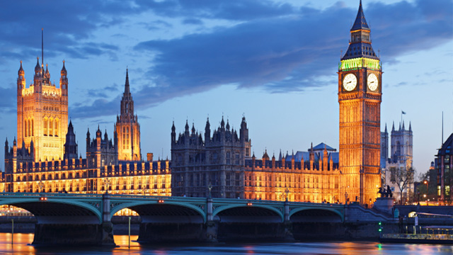 Top 10 thing to do London