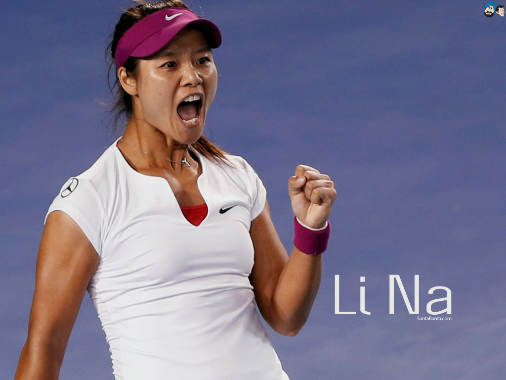 Top 10 The Best Tennis Woman Players In The World 2014