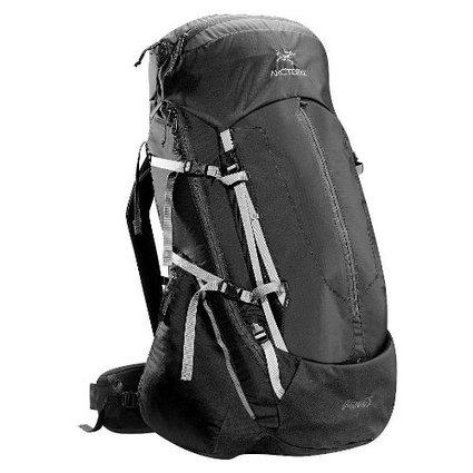 1.Arc'teryx Altra 65 Backpack