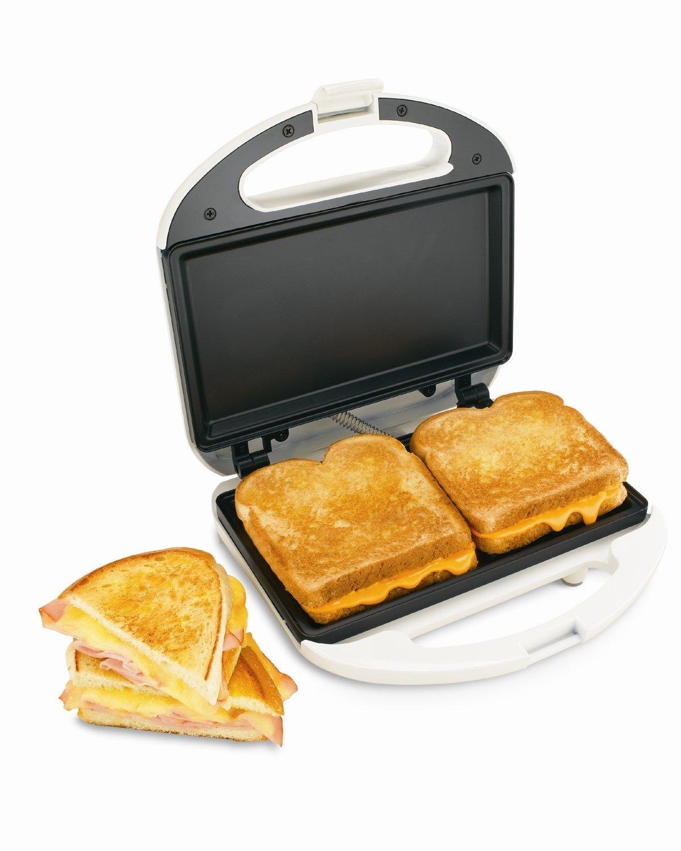 10.Proctor Silex Sandwich Maker