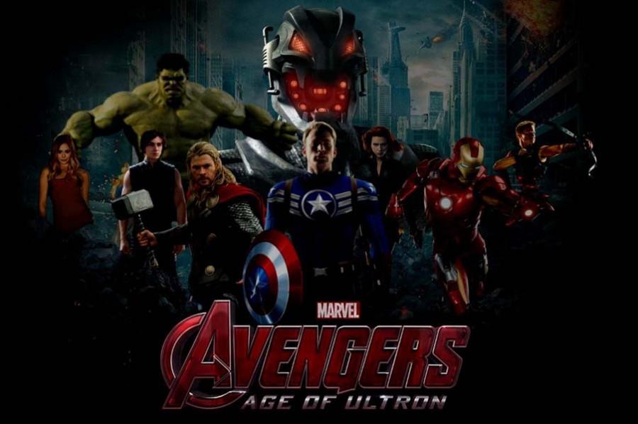 Marvel Avengers - Age of Ultron