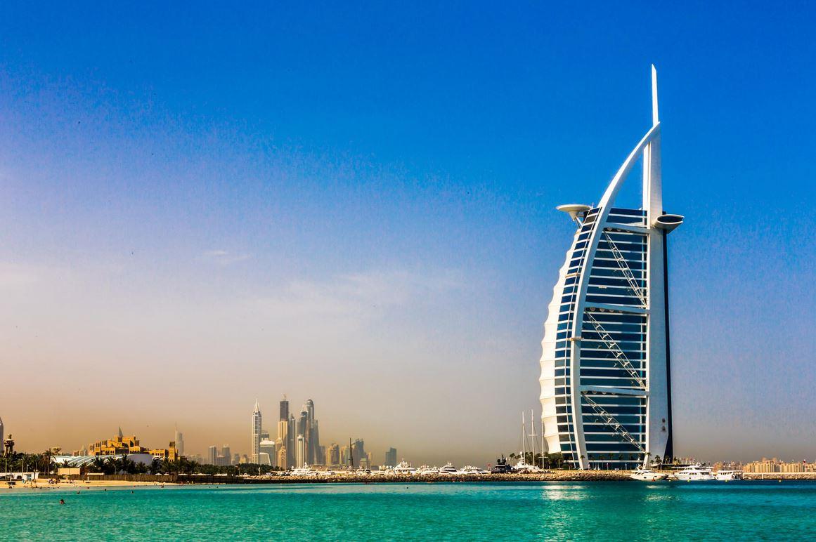 2.Burj Al Arab