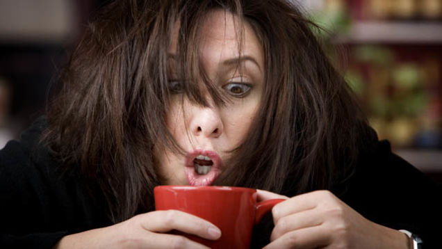 Top 10 negative effect of coffee