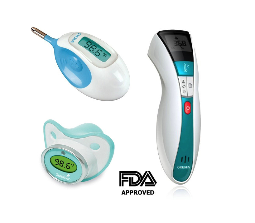 best fever thermometers