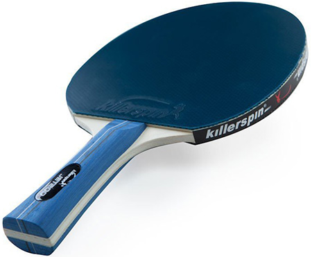13. Killerspin JET200 Table Tennis Paddle