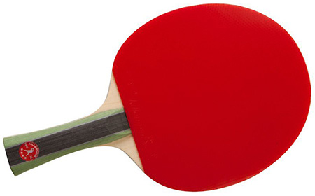 15. Killerspin JET400 Table Tennis Paddle