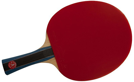 11. Killerspin JET500 Table Tennis Paddle