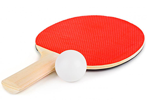 Top 20 best table tennis rackets in 2016 reviews all for Table tennis serving rules