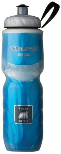 10. Polar Bottle Insulated Water Bottle