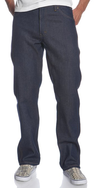6. Dickies Men's Regular Fit Jean