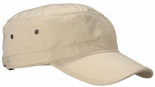 3. Econscious Twill Corps Hat