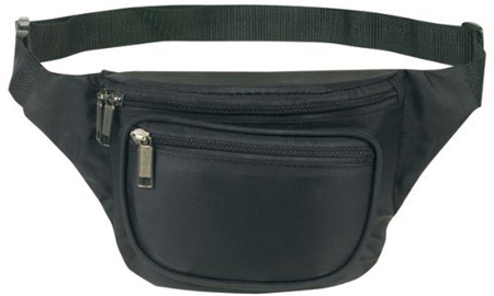 3. Yens Fantasybag Weather Resistant Waist Pack