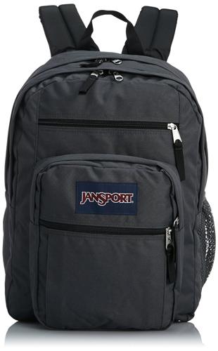 7.JanSport Big Student Classics Series Daypack