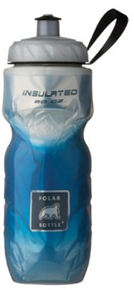 5. Polar Bottle Fade Insulated Water Bottle