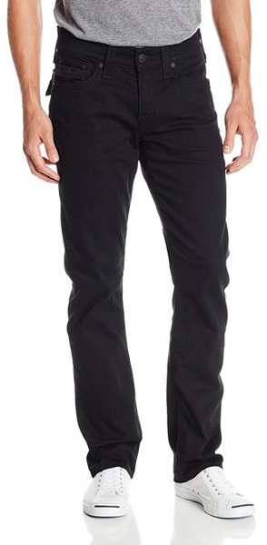10. Men's Ricky Relaxed Fit Jean, True Religion Brand