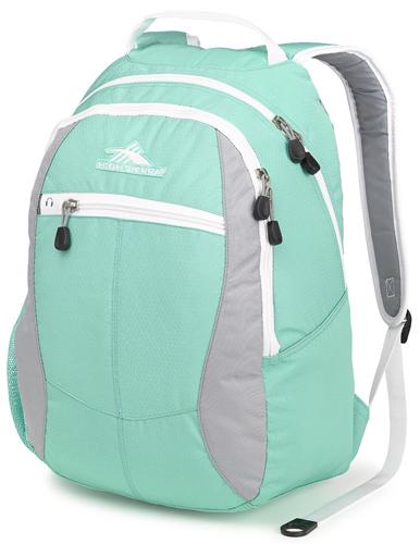 2.High Sierra Curve Backpack