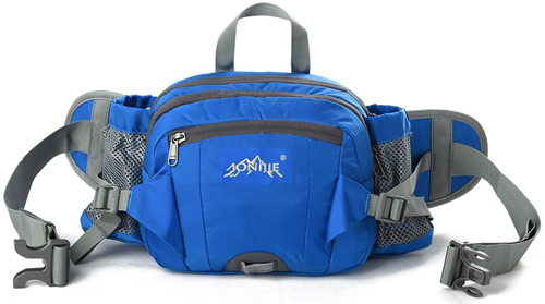 8. Waterfly Durable Outdoor Waist Pack