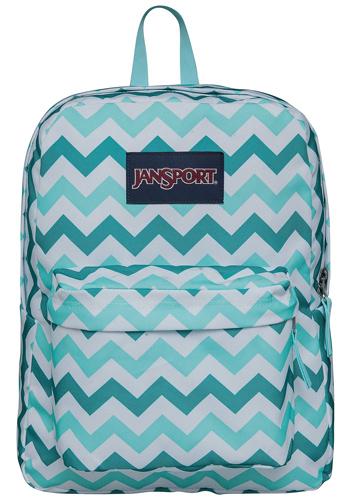 8.Classic SuperBreak Backpack
