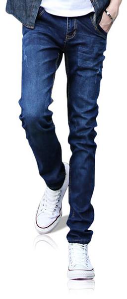 7. Demon& Hunter YOUTH Skinny Slim Jean