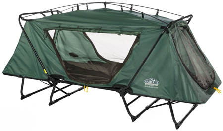 2. Oversize Tent Cot by Kamp-Rite