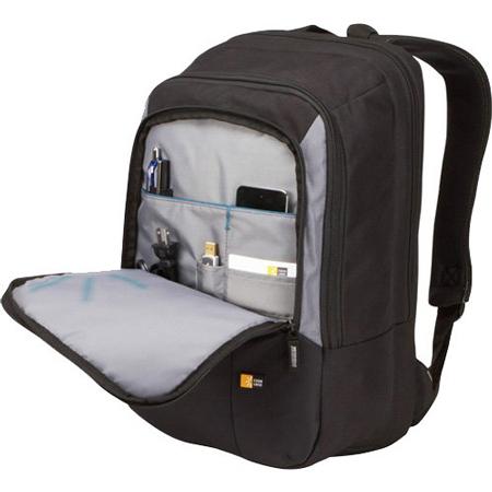 5. Case Logic VNB-217 Laptop Backpack