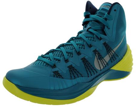 3. Nike Men's Hyperdunk 2013 Shoe