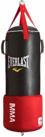 3. Everlast Omni Strike Heavy 80-Pound Bag