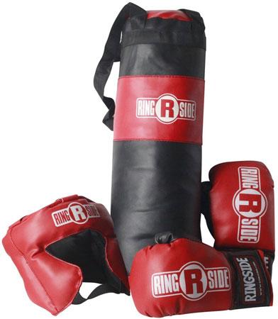 10. Ringside Youth Boxing Set