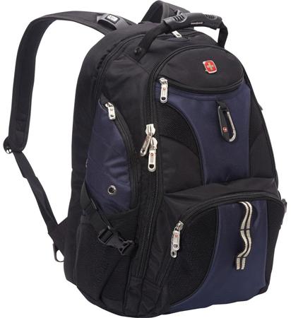 2. SwissGear Travel Gear Backpack